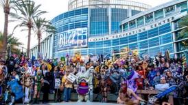 Blizzcon cosplay, Blizzcon 2014 cosplay, cosplay, Blizzcon 2014 babes, Blizzcon 2014 girls