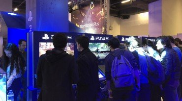Gaming Istanbul 2018: Το event