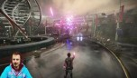 MAD GAMES, MAD TV, MAD GNG, KARETSOS DIMITRIS, Infamous First Light, Let's Play