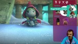 MAD GAMES, MAD TV, MAD GNG, KARETSOS DIMITRIS, little big planet 3, lets play, PS4