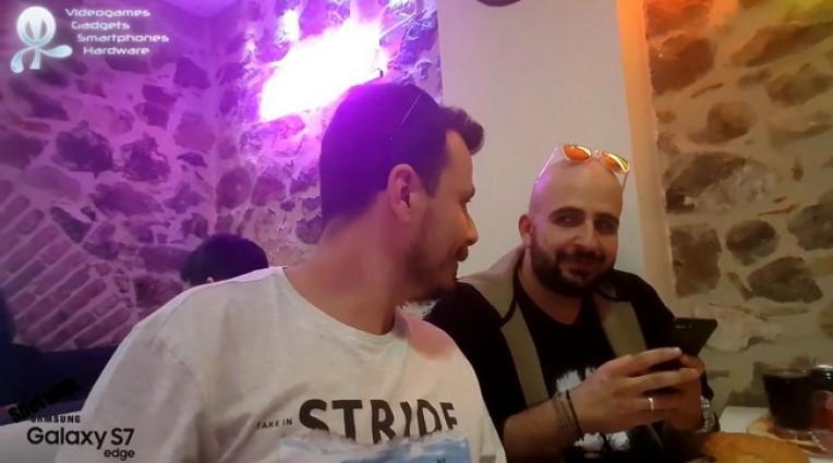 Vlog 14: Στον Κωτσόβολο Πάτρας για το τουρνουά Overwatch