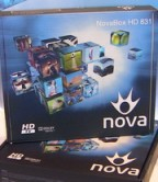 NovaBox HD 831