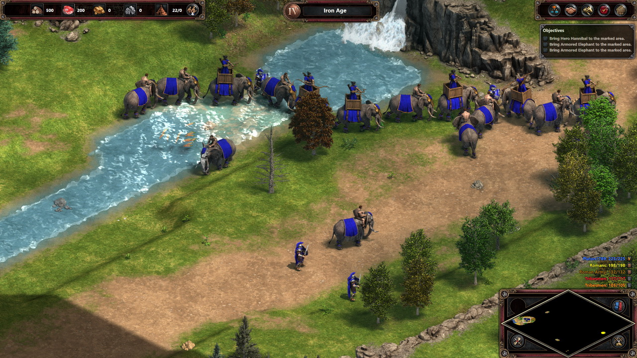 Age Of Empires: Definitive Edition Review - Enternity gr