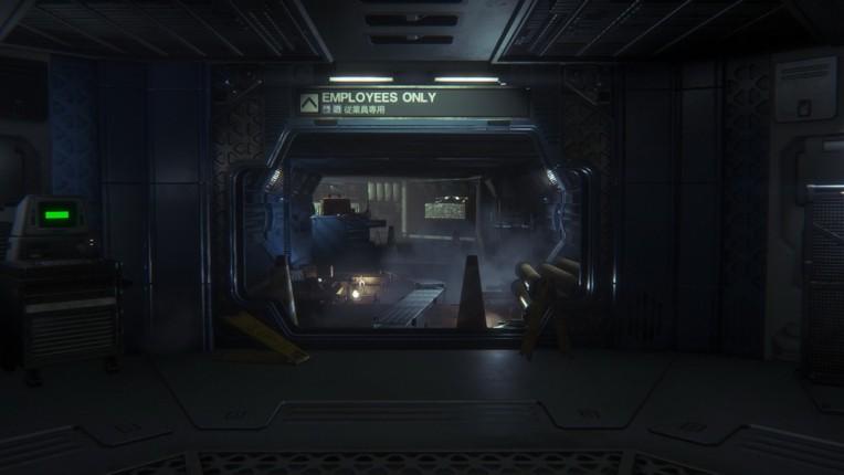 Alien: Isolation Image 05