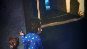Ανακοινώθηκε για Switch το Among the Sleep: Enhanced Edition