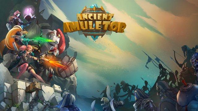 Ancient Amuletor Review