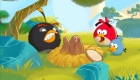 Angry Birds PS3, Angry Birds Xbox 360, Angry Birds Nintendo 3DS, Angry Bird trilogy, τριλογία Angry Birds