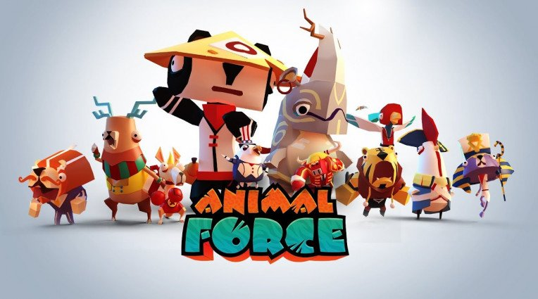 Animal Force Review