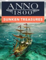 Anno 1800 Sunken Treasures