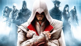 Assassin's Creed: Brotherhood review, review Assassin's Creed: Brotherhood, AC Brotherhood review, review AC Brotherhood