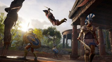 Black Friday 2018 προσφορά Assassin's Creed Odyssey