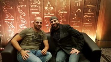 Συνέντευξη με τον Game Director του Assassin's Creed: Origins