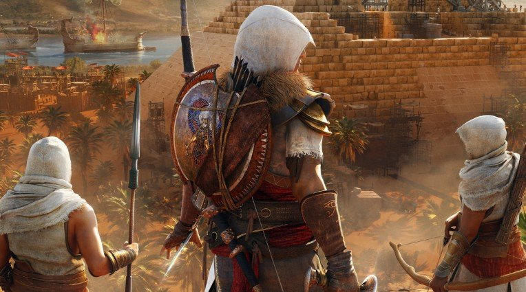 Assassin's Creed Origins: The Hidden Ones Review