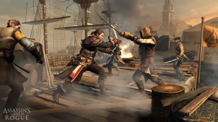 Assassin's Creed Rogue Image 03