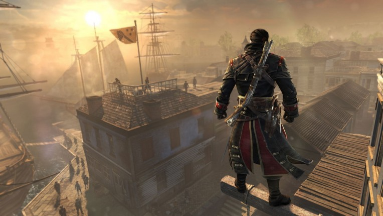 Assassin's Creed Rogue Image 06