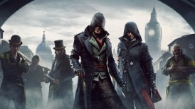 Assassins Creed Syndicate trailer, Assassin's Creed Syndicate, Assassins Creed: Syndicate, Assassin's Creed: Syndicate, AC Syndicate, AC: Syndicate