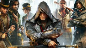 Assasin's Creed Syndicate Specs, Assassin's Creed Syndicate PC Specs, Assassin's Creed Syndicate Tech Specs, Assassin's Creed Syndicate PC, Assassin's Creed: Syndicate PC