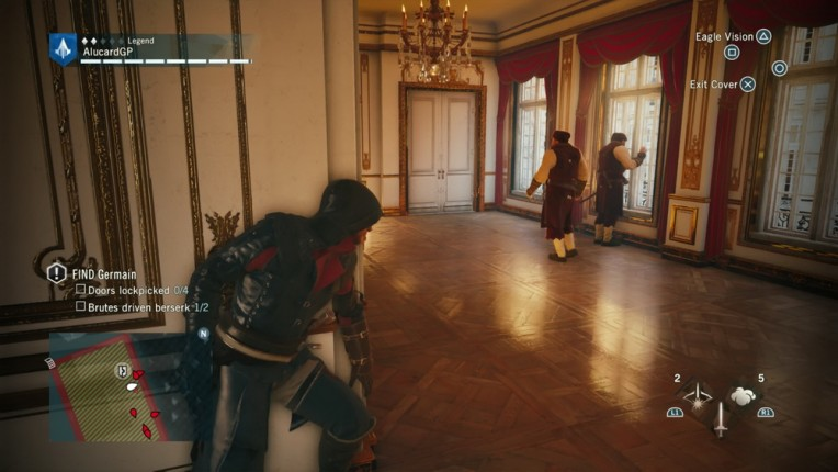 Assassin's Creed Unity Image 05