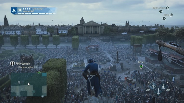 Assassin's Creed Unity Image 07