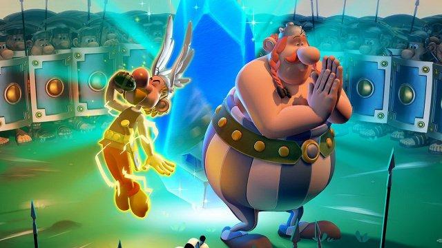 Asterix & Obelix XXL 3: The Crystal Mehnir Review