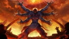 Asuras Wrath, Asura's Wrath, Capcom, Asura, game, video review