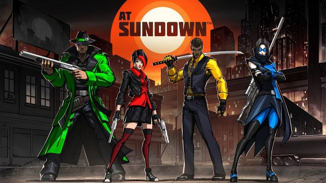 At Sundown: Shots in the Dark Review