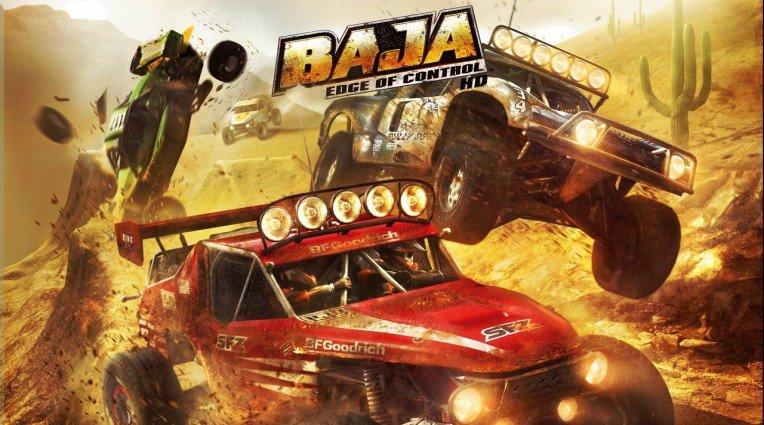 Baja: Edge of Control HD Review