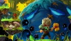 Bastion, XBLA, Xbox Live, Arcade, DLC, supergiant games, video review
