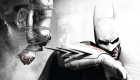 Batman, Arkham City, Catwoman, Rocksteady, video game, Robin, video review