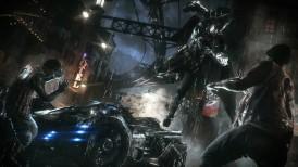 Batman: Arkham Knight, Batman: Arkham Knight DLC, Batman: Arkham Knight content, Batman Arkham Knight, Batman