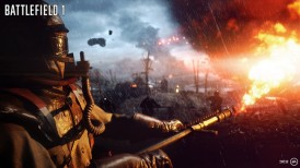 Battlefield 1, Battlefield, Battlefield 1 PS4 Pro, Battlefield 1 video, Battlefield 1 trailer