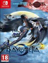 Bayonetta 1&2 Nintendo Switch