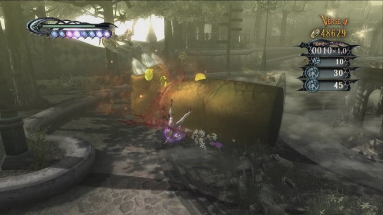 Bayonetta Image 01