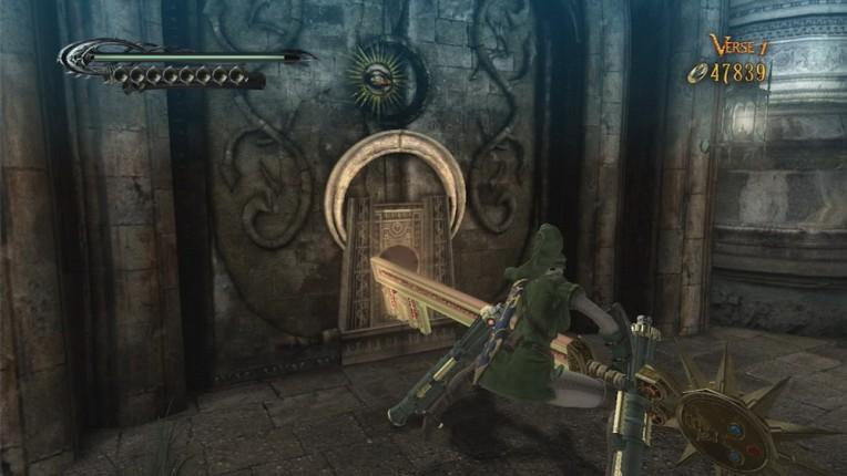 Bayonetta Image 05