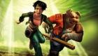 Beyond Good & Evil HD, BG&E, Ubisoft, Jade, Sector 4, DomZ, video review