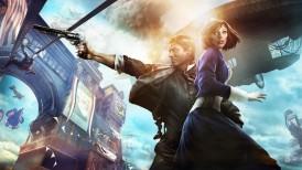 BioShock Infinite review, BioShock: Infinite review, BioShock Elizabeth, BioShock 2013, BioShock Columbia, BioShock:Infinite