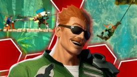 Bionic Commando Rearmed 2 review, review Bionic Commando Rearmed 2, Bionic Commando Rearmed 2, παρουσίαση Bionic Commando Rearmed 2