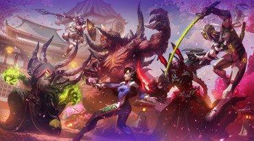 Θα κυκλοφορήσει η Blizzard τίτλο Battle Royale;