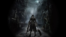 Bloodborne Review, Blood Borne, Bloodborne, Bloodborne PS4, Bloodborne From Software, From Software Bloodborne, From Software PS4