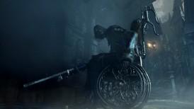 Bloodborne preview, Bloodborne hands on, Bloodborne, Blood borne, Bloodborne PS4