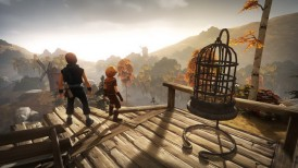 505 Games Brothers: A Tale of Two Sons, Brothers: A Tale of Two Sons, Brothers: A Tale of Two Sons IP