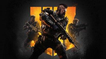 Black Friday 2018 προσφορά Call of Duty: Black Ops 4
