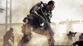 Call of Duty Advanced Warfare preview, Call of Duty: Advanced Warfare preview, CoD Advanced Warfare, Cod: Advanced Warfare, Advanced Warfare