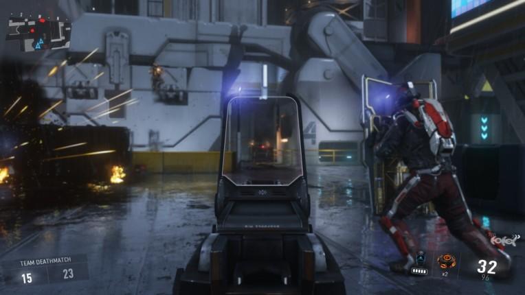 Call of Duty: Advanced Warfare Image 01