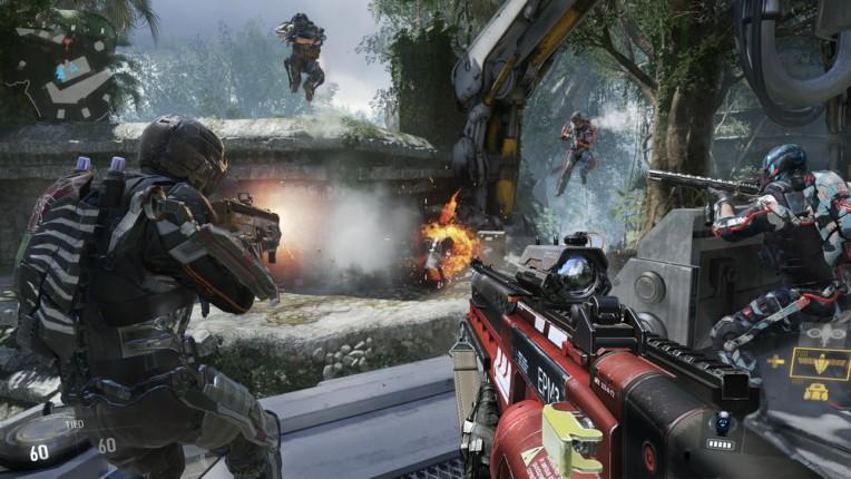 Call of Duty: Advanced Warfare Image 04