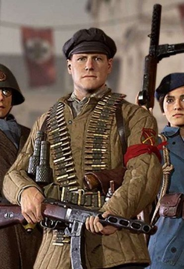 Call of Duty: World War II - The Resistance Review