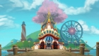 Carnival Island, PlayStation 3, PS3, PlayStation Move, move, game, video review