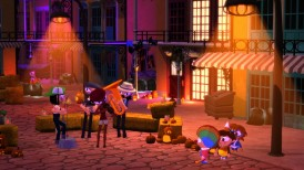 Costume Quest 2 review, Costume Quest 2 Xbox One, Xbox One Costume Quest 2, Costume Quest Xbox One, Costume Quest 2 Double Fine, Double Fine Costume Quest 2, Xbox Costume Quest 2