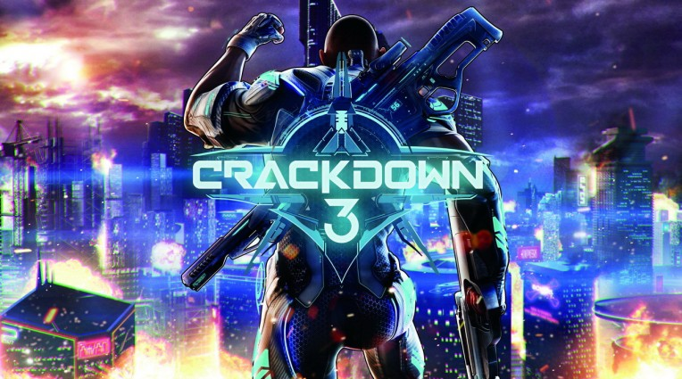 GC 2017: Crackdown 3 Hands-on Preview
