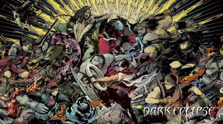 Dark Eclipse Hands-On Preview